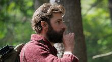 Box Office: 'A Quiet Place' Sounds Off With Huge $50 Million Debut