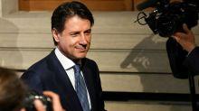 Populistas e presidente em queda de braço na Itália