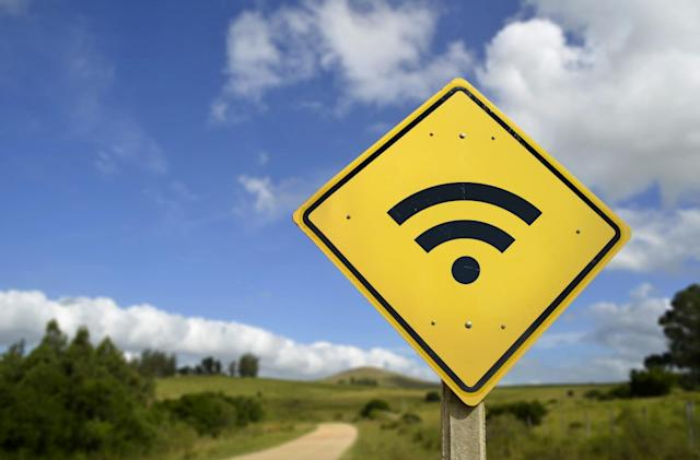 US government lays out strategy to speed up rural broadband deployment