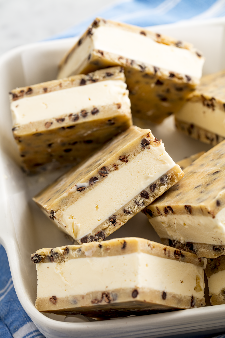 """<p>This will RUIN you for all other ice cream sandwiches.</p><p>Get the recipe from <a href=""""https://www.delish.com/cooking/recipe-ideas/recipes/a47405/cookie-dough-ice-cream-sandwiches-recipe/"""" rel=""""nofollow noopener"""" target=""""_blank"""" data-ylk=""""slk:Delish"""" class=""""link rapid-noclick-resp"""">Delish</a>.</p>"""
