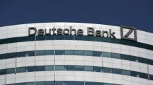 Deutsche Becomes 1st to Reach Settlement in Bond-Rig Probe