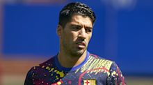 Barcelona sell Luis Suarez to Atletico