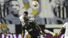 Em jogo truncado, Santos e Olimpia não saem do zero na volta da Liberta