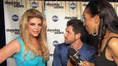 Kirstie Alley's Dangerous 'Dancing' Diet?