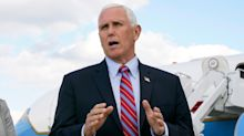 'Why would I want a guy like that to be my VP?': Trump called Pence a 'loser' before he joined 2016 ticket, new book claims