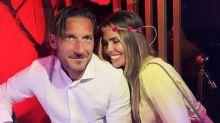 """Ilary Blasi e la relazione con Totti: """"Era destinata a finire"""""""