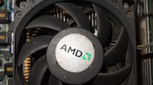 AMD stock stumbles as guidance falls