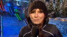 WATCH: Davina McCall recalls moment she gave up being a 'junkie'