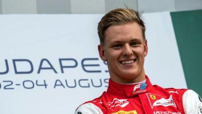 F1: Mick Schumacher sur la grille en 2021, dans la roue de son père