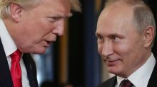 Germany has rejected Trump's bid to bring Russia back into the G7