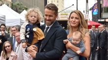 Ryan Reynolds was asked about work-life balance and had the best response
