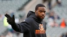 Bengals receiver A.J. Green signs 1-year franchise deal