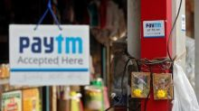 India's Paytm in talks with SoftBank to raise $1.2-$1.5 billion: report