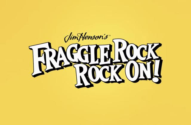 'Fraggle Rock' mini-series makes a surprise debut on Apple TV+