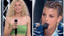 """Emma Marrone contro il maschilismo durante X Factor: """"Siamo bionde, non siamo stupide"""""""