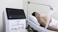 CAE receives Health Canada certification for its life-saving CAE Air1™ ventilator