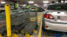 Woman calls out 'thoughtless' act next to disabled parking spot