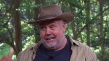 Cliff Parisi admits smuggling contraband into 'I'm A Celebrity' jungle