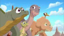 """A 82 ans, le créateur du """"Petit Dinosaure"""" fait son retour pour secouer le cinéma d'animation"""