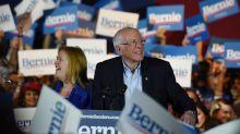 Sanders, el senador socialista que genera un terremoto en la campaña demócrata