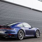 The 2021 Porsche 911 Turbo S Has Optional Lightweight and Sport Packages