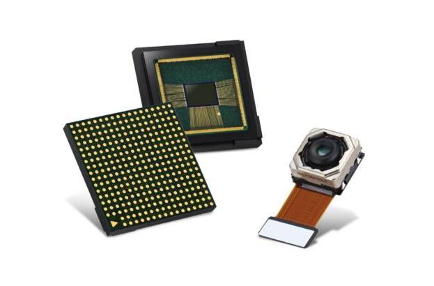 Samsung's new camera sensor plays nice with phones besides the Galaxy S
