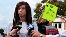 Students Protest Transgender Teen's Use of Girls' Locker Room: What Are Her Rights?