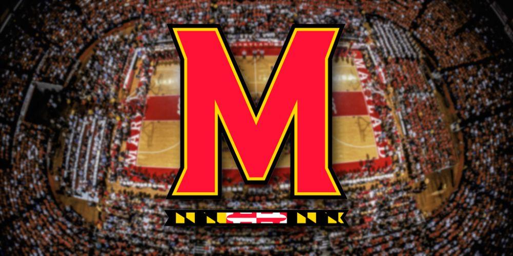 Maryland's Destiny Slocum hits insane halftime buzzer-beater