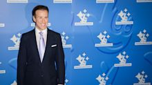 Strictly's Anton Du Beke happy to be a dancer on show