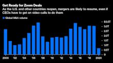 Zoom Deals Put Barbarians at the Virtual Gate