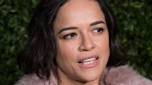 Michelle Rodriguez Apologises For Defending Liam Neeson Amid Race Controversy