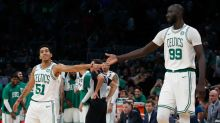 NBA Rumors: Tacko Fall, Tremont Waters sign two-way contracts with Celtics