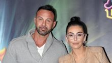 Jenni 'JWoww' Farley gets a restraining order against Roger Mathews, confirms they are divorcing