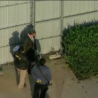 Body found in industrial area of Compton