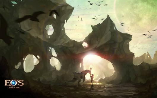 Echo of Soul has 'everything an MMO player could want'
