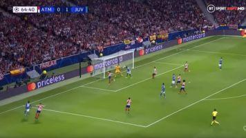 VIDEO   Gli highlights di Atletico-Juventus (2-2) di mercoledì 18 settembre 2019