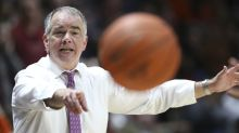 Amidst COVID confusion, Mike Young prepares for second season leading Virginia Tech basketball