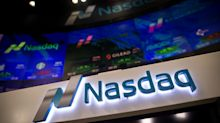 Nasdaq rallies as Facebook, Netflix notch all-time highs