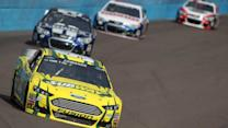 Final Laps: Carl Edwards Wins the Subway Fresh Fit 500