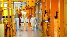 Trade-War Fears Persist; Intel Weighs On Dow; JD.com Buoys Nasdaq