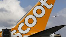 Wuhan virus outbreak: Scoot still operating flights to China