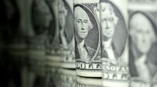 Dollar gains as Mexico tariffs averted, boosting risk sentiment