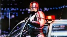 'RoboCop' Returning to Theaters for 30th Anniversary Celebration