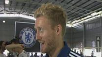 Schurrle ready for Premier League challenge