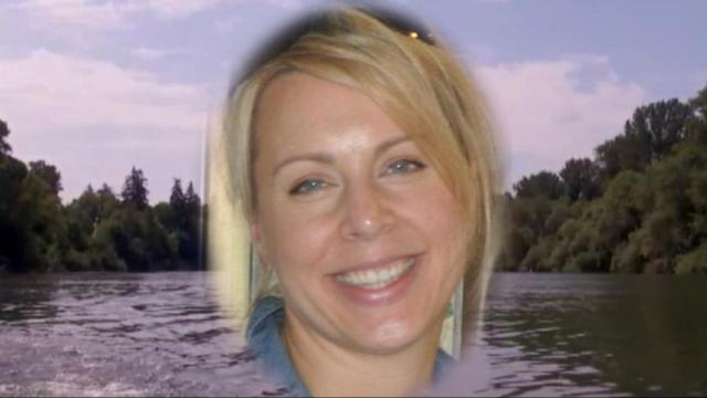 Police Halt Search for Missing Oregon Mother