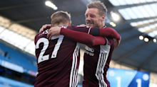 Premier League data dive: Vardy inflicts unprecedented damage on a Guardiola team