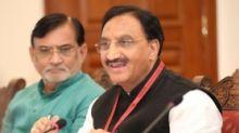 False, Sensational Narrative: HRD Minister on CBSE Subjects Row
