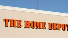 How Is Home Depot's (NYSE:HD) CEO Paid Relative To Peers?