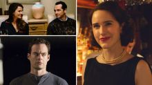 Writers Guild Awards: The Americans, Mrs. Maisel and Barry Among Winners
