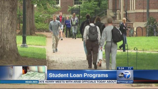 Educate yourself on student loans to avoid scams, BBB says
